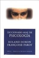 Diccionario Akal de Psicología