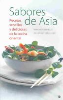 Sabores De Asia/flavors Of Asia