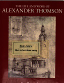 The Life and Work of Alexander Thomson