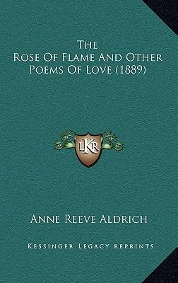 The Rose of Flame an...