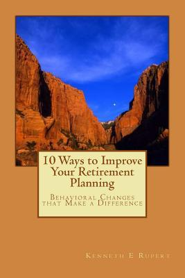 10 Ways to Improve Your Retirement Planning