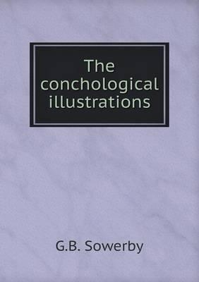 The Conchological Illustrations