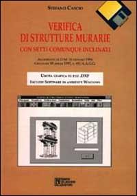 Verifica di strutture murarie