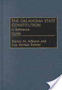 TheOklahoma State Constitution