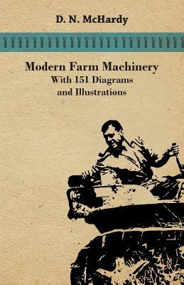MODERN FARM MACHINERY - W/151