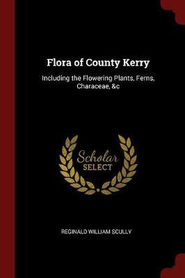 Flora of County Kerry