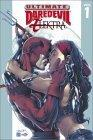 Ultimate Daredevil & Elektra Volume 1 TPB