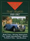 Alvis Gold Portfolio...