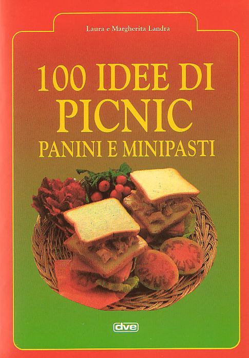 100 idee di picnic