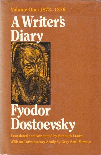 A Writer's Diary, Vo...
