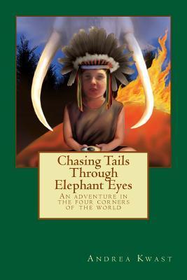 Chasing Tails Through Elephant Eyes