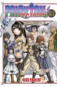 Fairy Tail. New edition