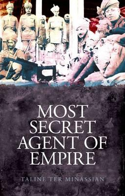 Most Secret Agent of Empire