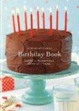 Birthday Cakes Birthday Book