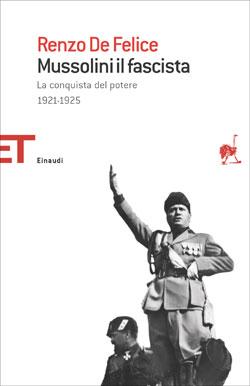 Mussolini il fascista