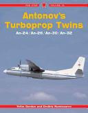 Antonov's Turboprop Twins