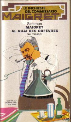 Maigret al Quai des ...