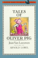 Tales of Oliver Pig