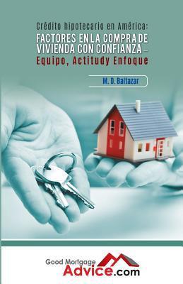 Factores en la compra de vivienda con Confianza