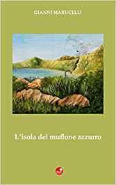 L'isola del muflone azzurro
