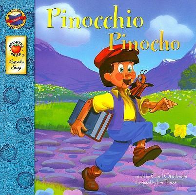 Pinocchio / Pinocho