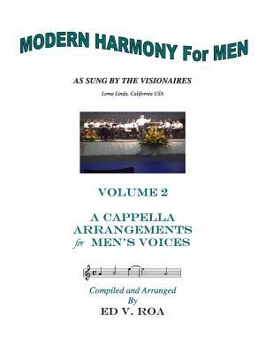 Modern Harmony for Men 2