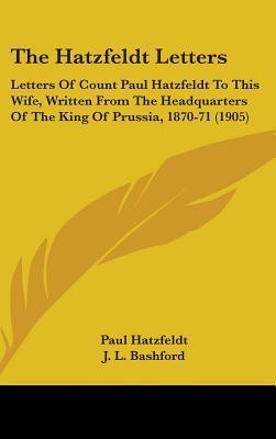 The Hatzfeldt Letters