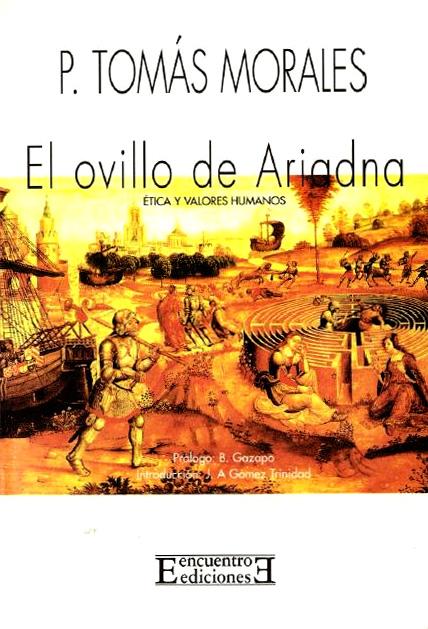 El ovillo de Ariadna
