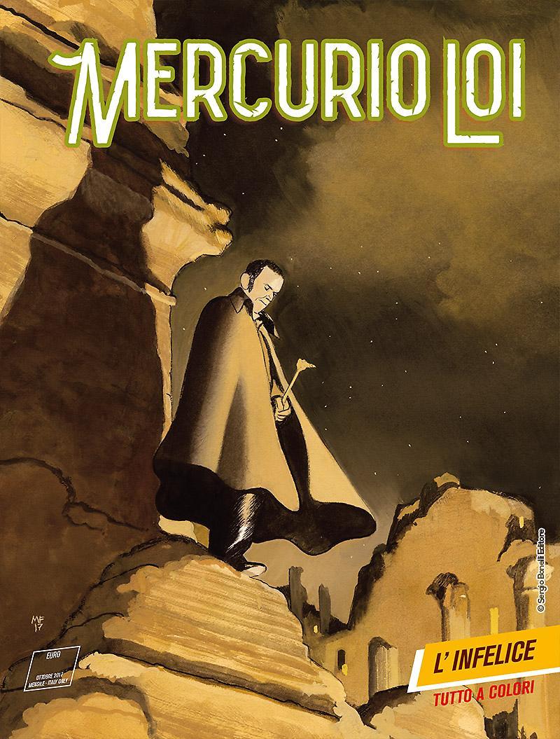 Mercurio Loi n. 5