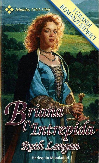 Briana l'intrepida
