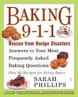 Baking 9-1-1