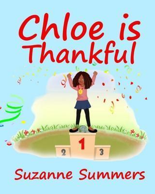 Chloe Is Thankful