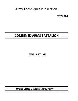 Army Techniques Publication Atp 3-90.5