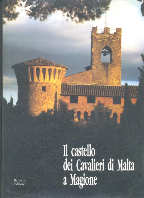 Il Castello dei Cavalieri di Malta a Magione