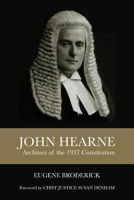 John Hearne