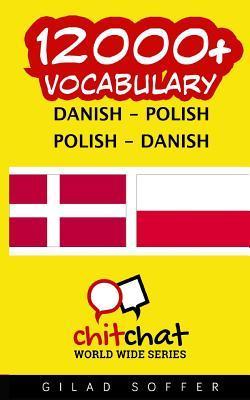 12000+ Danish - Polish Polish - Danish Vocabulary