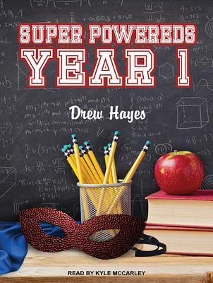 Super Powereds Year ...