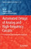 Automated Design of Analog and High-frequency Circuits: