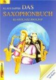 Das Saxophonbuch, Teil 1