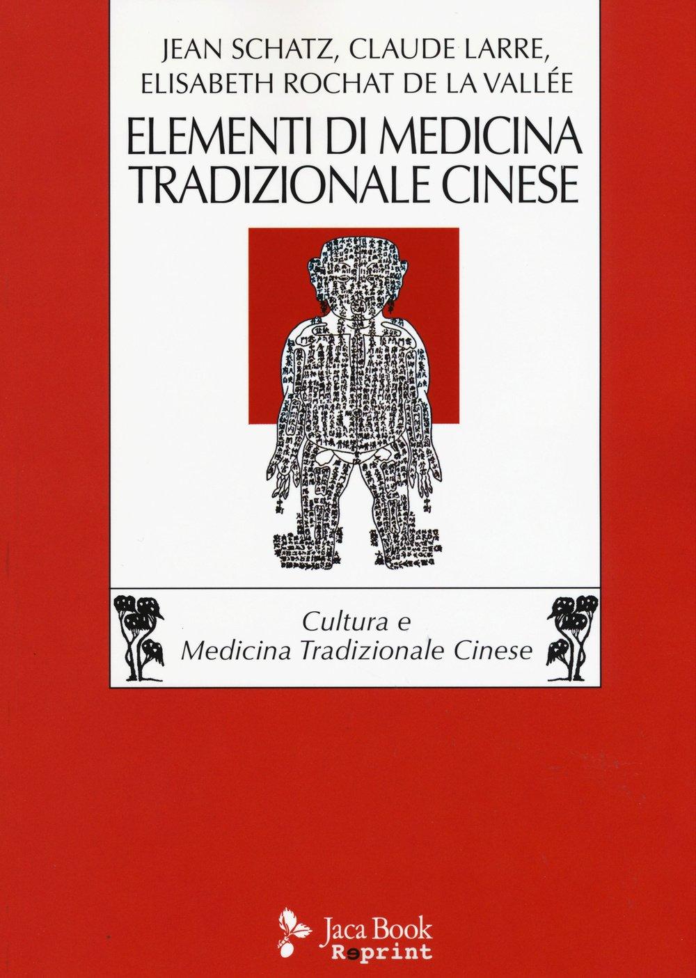 Elementi di medicina tradizionale cinese