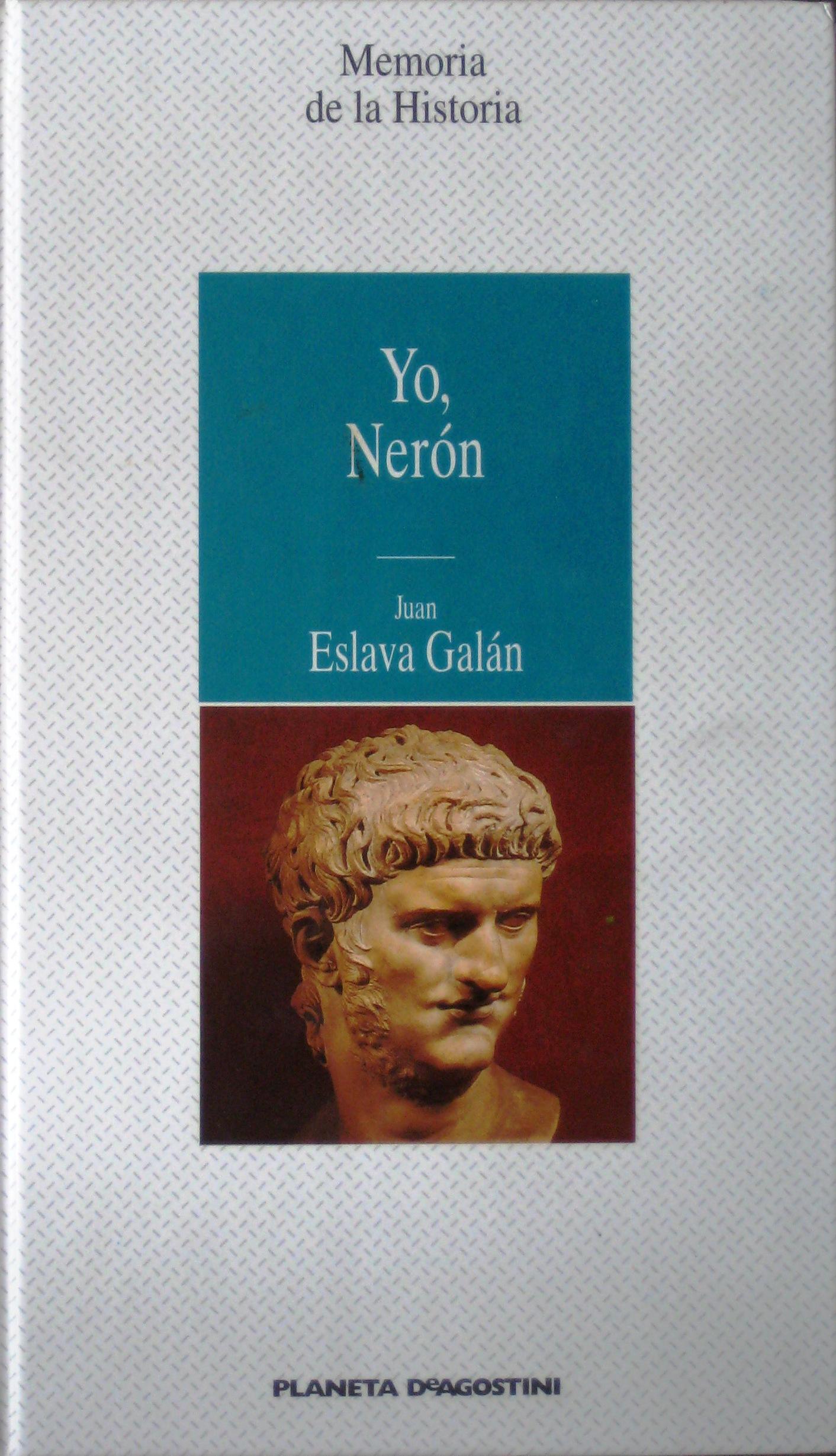 Yo, Neron