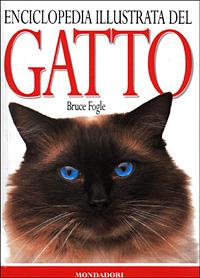 Enciclopedia illustrata del gatto
