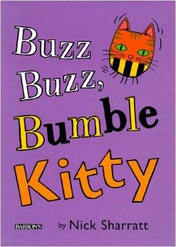 Buzz Buzz, Bumble Kitty