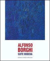 Alfonso Borghi. Suite Modena