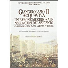 Giangirolamo II Acquaviva