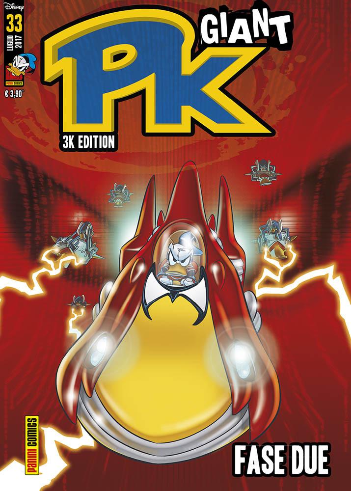 PK Giant #33
