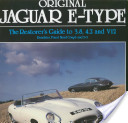 Original Jaguar E Ty...