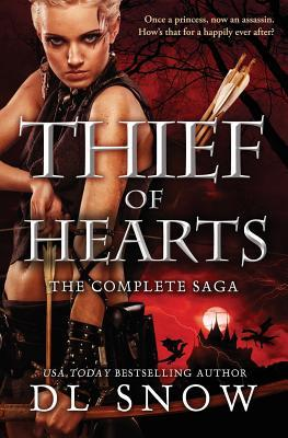 Thief of Hearts - the Complete Saga