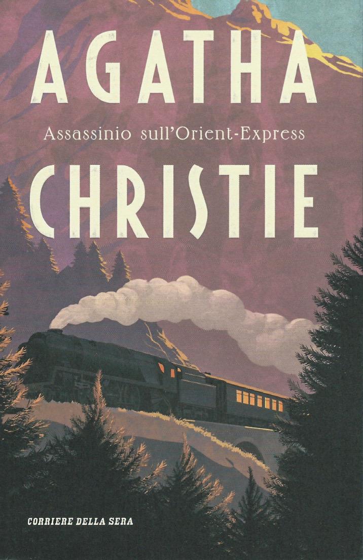 Assassinio sull'Orient-Express