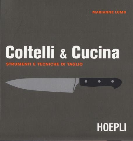 Coltelli & cucina